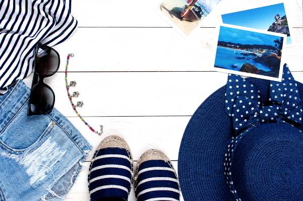 Nautical Style Accessories for nautical themed dresses