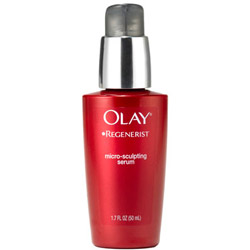 Olay Regenerist Micro-Sculpting Serum Fragrance Free