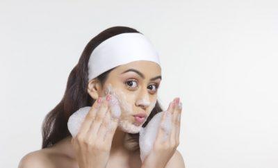 Ole Henriksen Pore-Balance Facial Sauna Scrub Review