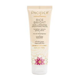Pacifica Rice Bright Skin Luminizing Smoothing Paste