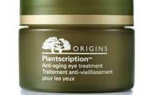 Origins Plantscription Anti-aging Eye Treatment Review