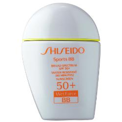 Shiseido Sports BB Cream Review