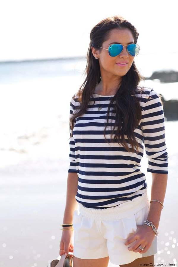 The Nautical Stripes