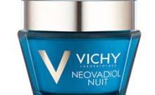 Vichy NEOVADIOL NIGHT Resurfacing Peel Review