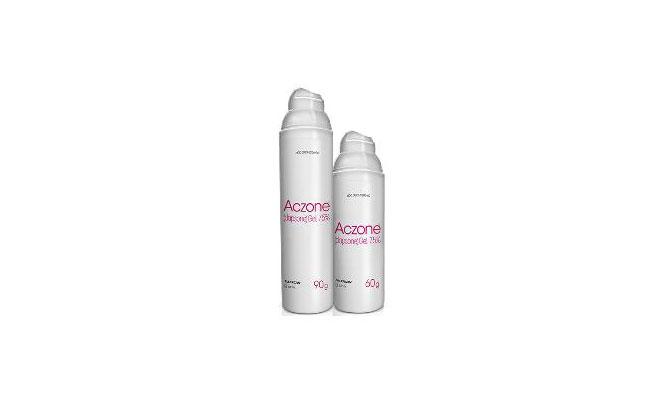 aczone dapsone gel review
