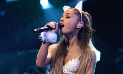 Ariana Grande's Beauty Secrets: America's Favorite Pop Star Shares Her Best Beauty Tips And Tricks