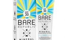 Bare Republic Tinted Sunscreen Review: Is It Really Effective?