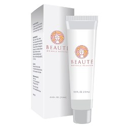 Beaute Wrinkle Reducer Creme Review
