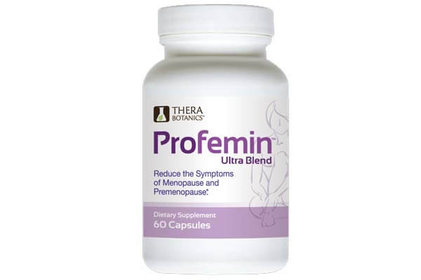 Best Menopause Supplements: Profemin
