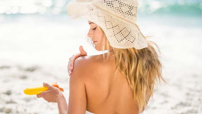 Coola Sunscreen Spray Review
