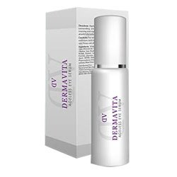 Dermavita Perfecting Eye Cream Review