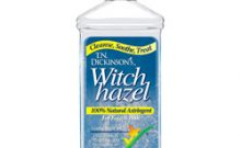 Dickinson's Witch Hazel Toner Review: Ingredients, Side Effects, Detailed Review And More