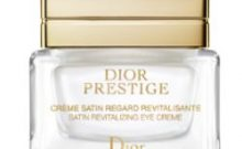 Dior Prestige Eye Cream Review: Is It Really Effective?