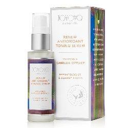 Jovovo Naturals Renew Antioxidant Toning Serum