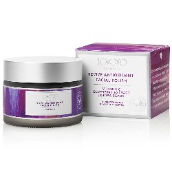 Jovovo Naturals Revive Antioxidant Facial Polish
