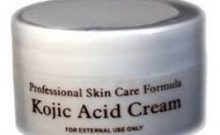 Kojic Acid Cream Review: Ingredients, Side Effects, Detailed Review And More.