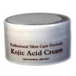 Kojic Acid Cream Review