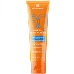 MD Solar Sciences SPF 30 Review
