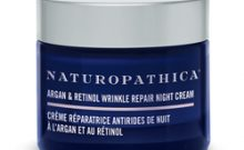 Naturopathica Argan And Retinol Wrinkle Repair Review: Is It Safe To Use?
