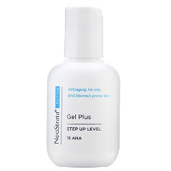 Neostrata Gel Plus Review