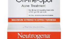 Neutrogena On The Spot Acne Treatment Review: Ingredients, Side Effects, Detailed Review And More