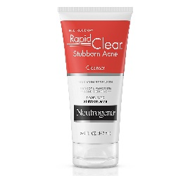 Neutrogena Rapid Clear Cleanser