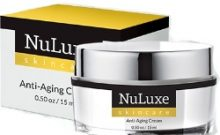 Nuluxe Cream Review: Is It Really Effective?