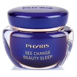 Phyris See Change Beauty Sleep Review