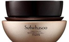 Sulwhasoo Timetreasure Eye Cream Review : Ingredients, Side Effects, Detailed Review And More