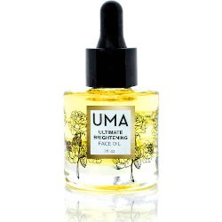 Uma Brightening Face Oil