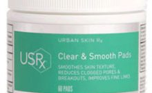 Urban Skincarerx Retexturing Pads Review: Is it Really Effective?