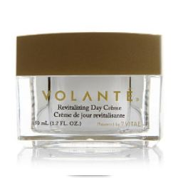 Volante Revitalizing Day Crème