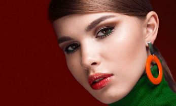60s Twiggy Eyelashes Makeup is the Fall's OMG! Beauty Trend