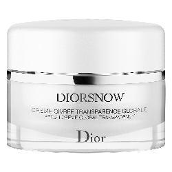 Dior Snow Fresh-Creme Global-Transparency