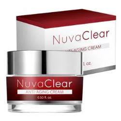 Nuvaclear Anti-Aging Cream
