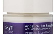 Skyn Iceland Angelica Line Smoother Review : Ingredients, Side Effects, Detailed Review And More.
