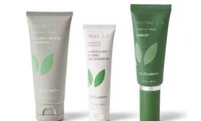 BioClarity Clear Skin System Review: Is It Safe And Effective?