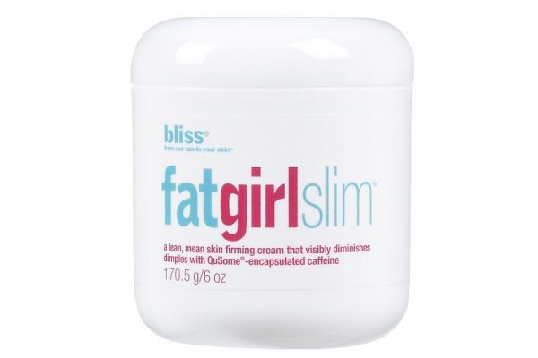 bliss fat girl slim