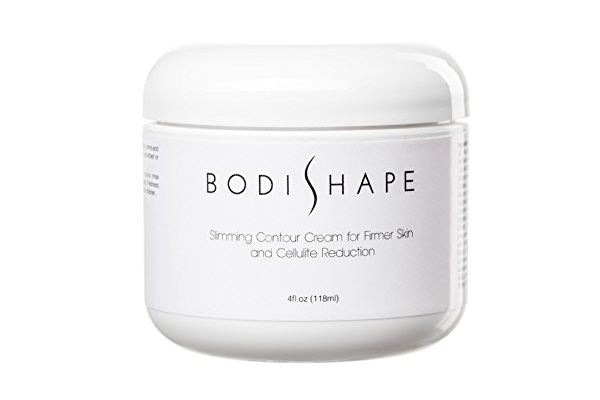 bodishape cellulite cream