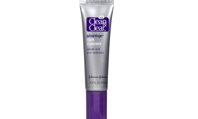 Clean & Clear Advantage Mark Treatment  Review: Is It Safe And Effective?