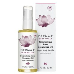 Derma e Rose Cleansing Oil Review