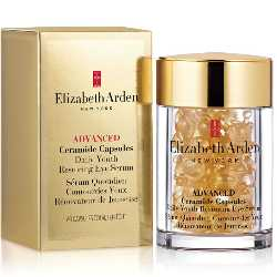 Elizabeth Arden Youth Restoring Eye Serum Review