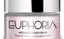 Euphoria Anti Aging Night Cream Review : Ingredients, Side Effects, Detailed Review And More.