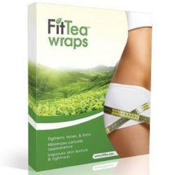 FitTea Wraps Review