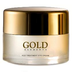 Gold Elements Age Treatment Eye Cream Review