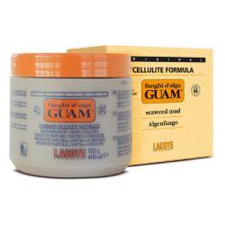 Guam Beauty Mud Review