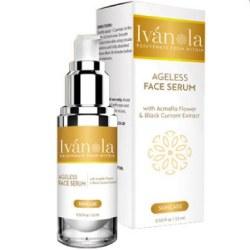 Ivanola Anti Aging Face Serum