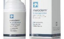 Meladerm Cream Review: Ingredients, Side Effects, Detailed Review & more