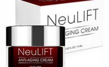 Neulift Anti-Aging Cream Review: Is It Really Effective?
