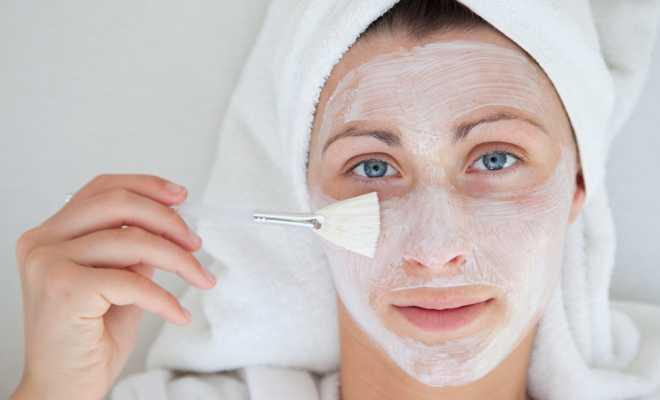 Plant Not A Spot Acne Treatment Mask